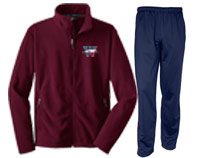 Men's Fleeces & Other Items