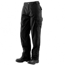 Carpentry Heavy-Duty Work Pants With Rip-Stop Protection