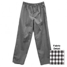 Adult Baggy Chef Pants