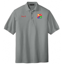 Facility Management Men's Short Sleeve Polo