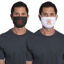 3-Ply 100% Cotton Face Mask