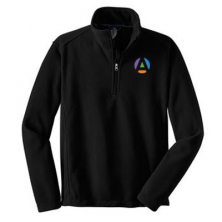 Adult Value Fleece 1/4-Zip Pullover