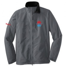 HVAC Men's Challenger Jacket