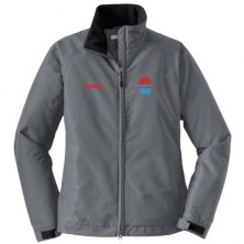 HVAC Ladies' Challenger Jacket