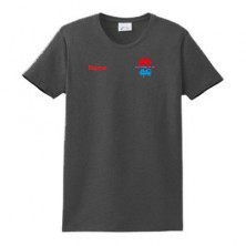 HVAC Ladies' Short Sleeve T-Shirt