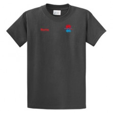 HVAC Men's Short Sleeve T-Shirt